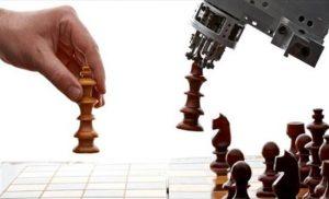 Read more about the article Το μέλλον της Τεχνητής Νοημοσύνης (Artificial Intelligence)