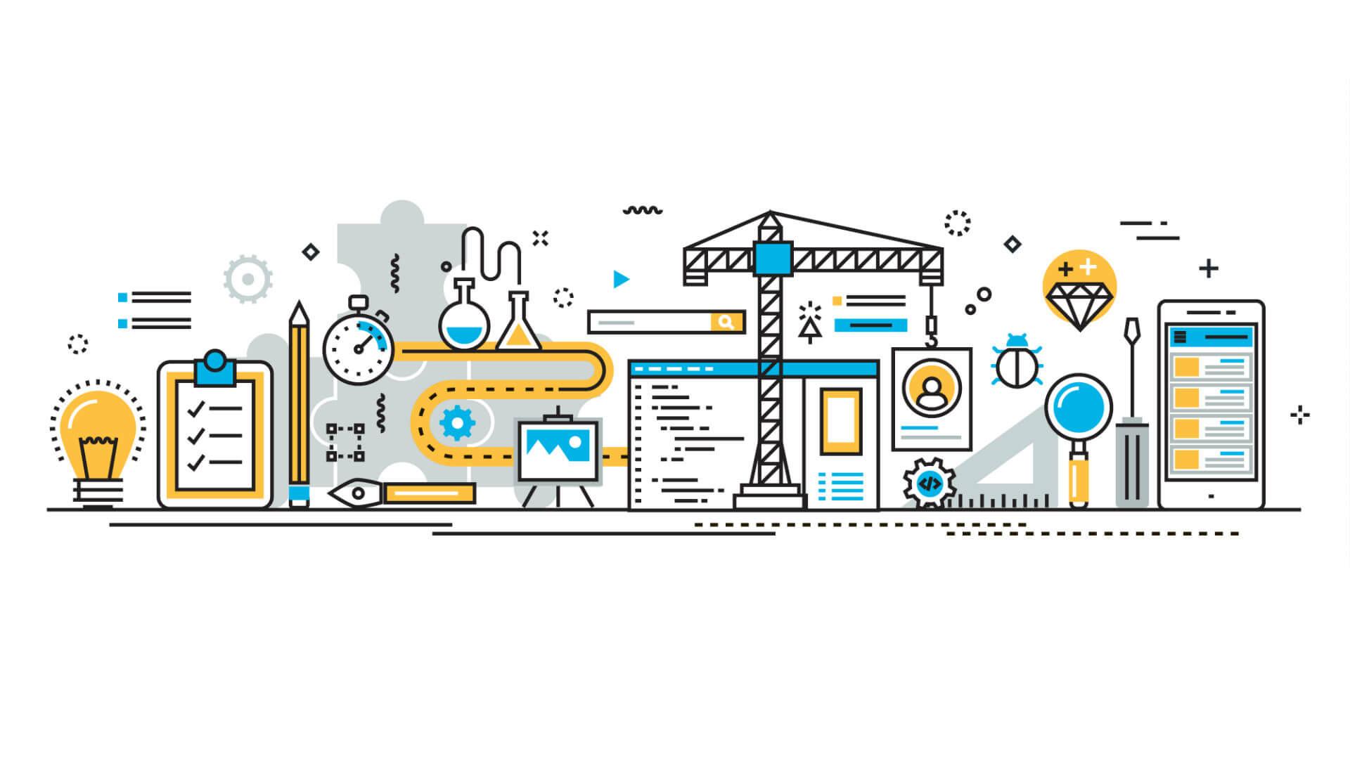 Βελτίωση ιστοσελίδας: Συμβουλές για μία καλύτερη ιστοσελίδα